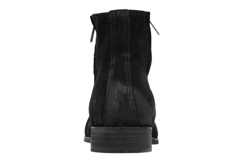 Bottines et boots Shoe the bear Pione M Noir vue droite