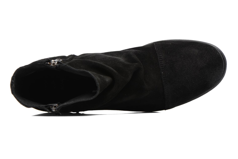 Bottines et boots Shoe the bear Pione M Noir vue gauche