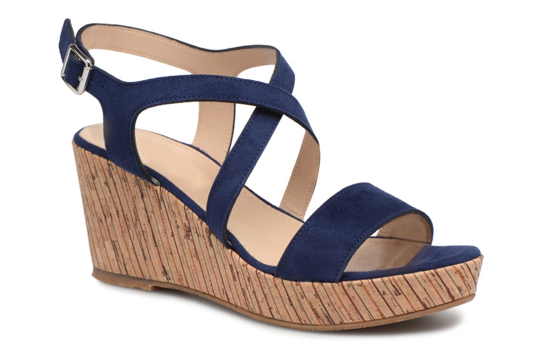 Sandali e scarpe aperte JB MARTIN Dayane Azzurro vedi dettaglio/paio