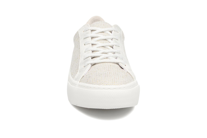 Baskets No Name Arcade Sneaker Palerme Blanc vue portées chaussures