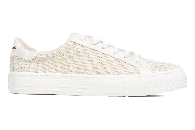 Baskets No Name Arcade Sneaker Palerme Blanc vue derrière