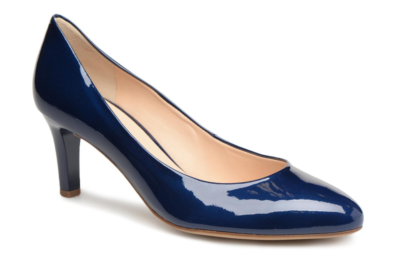 Zapatos promocionales HÖGL Tela (Azul) - Zapatos de tacón   Zapatos casuales salvajes