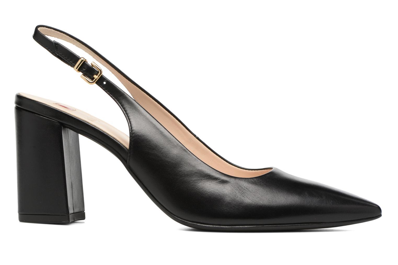 Zapatos de tacón HÖGL Lilua Negro vistra trasera