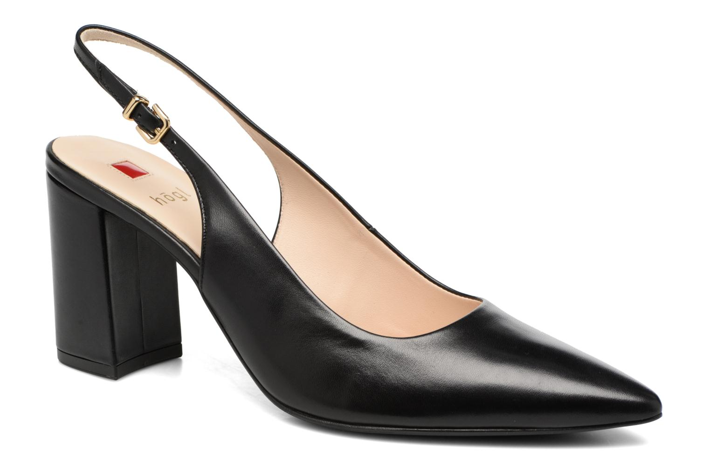 Zapatos de tacón HÖGL Lilua Negro vista de detalle / par