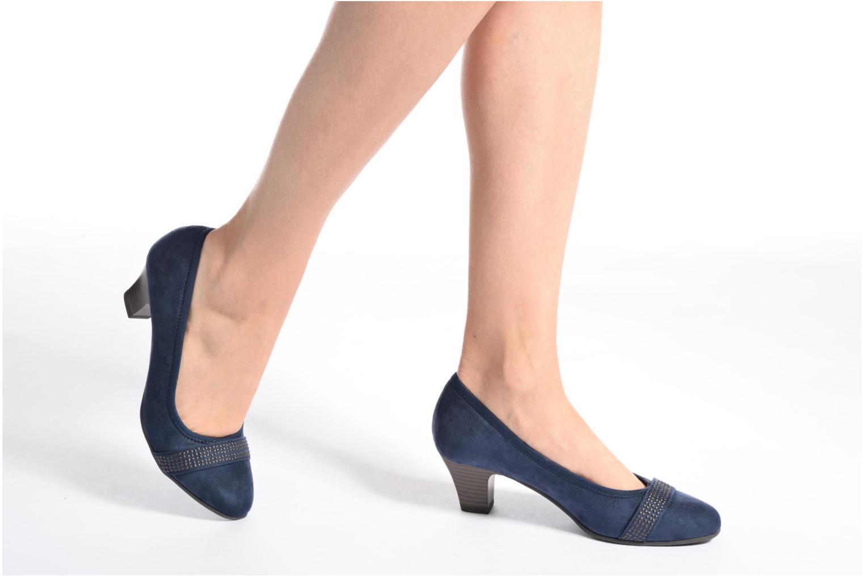 Pumps Jana shoes Carla 2 Beige onder