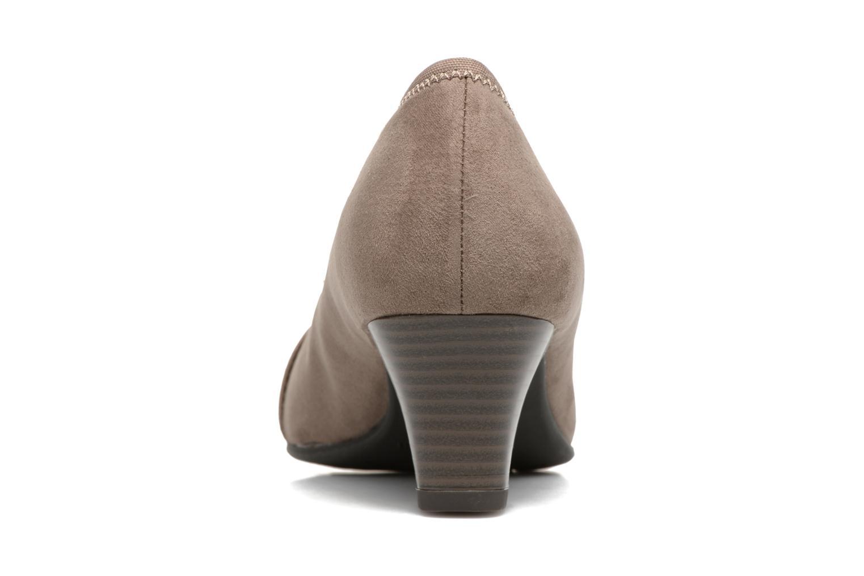 Pumps Jana shoes Carla 2 Beige rechts