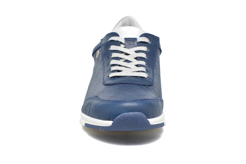 Baskets Romika Tabea 19 Bleu vue portées chaussures