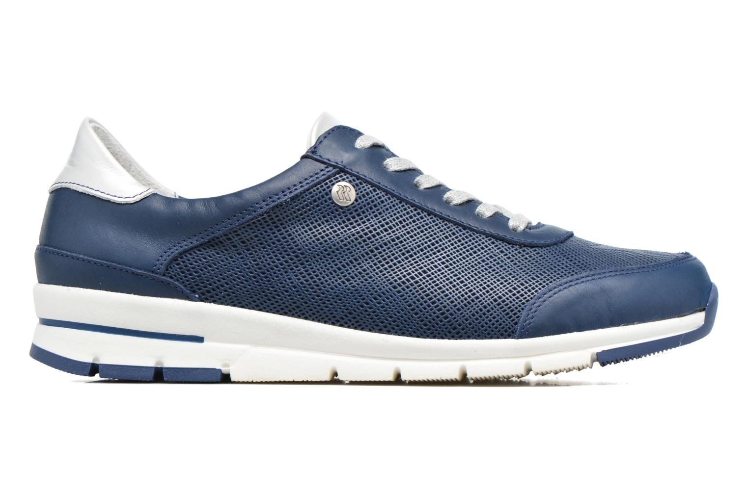 Trainers Romika Tabea 19 Blue back view