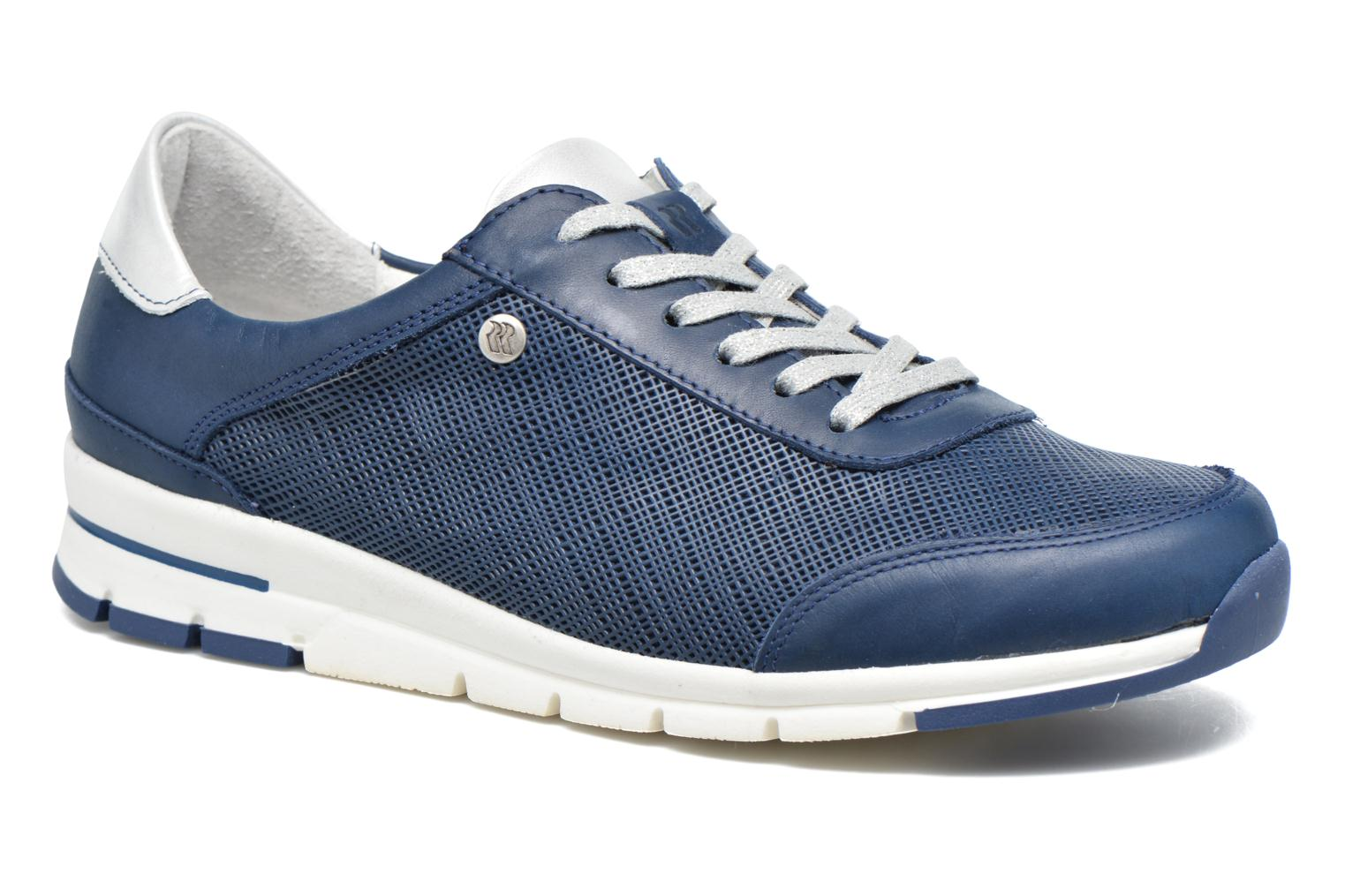 Trainers Romika Tabea 19 Blue detailed view/ Pair view
