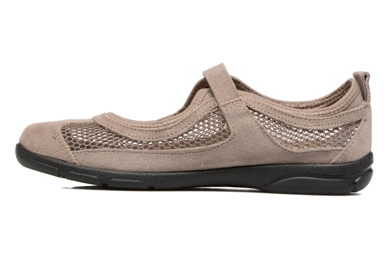 Grandes descuentos últimos zapatos Romika Traveler 02 (Beige) - Bailarinas Descuento