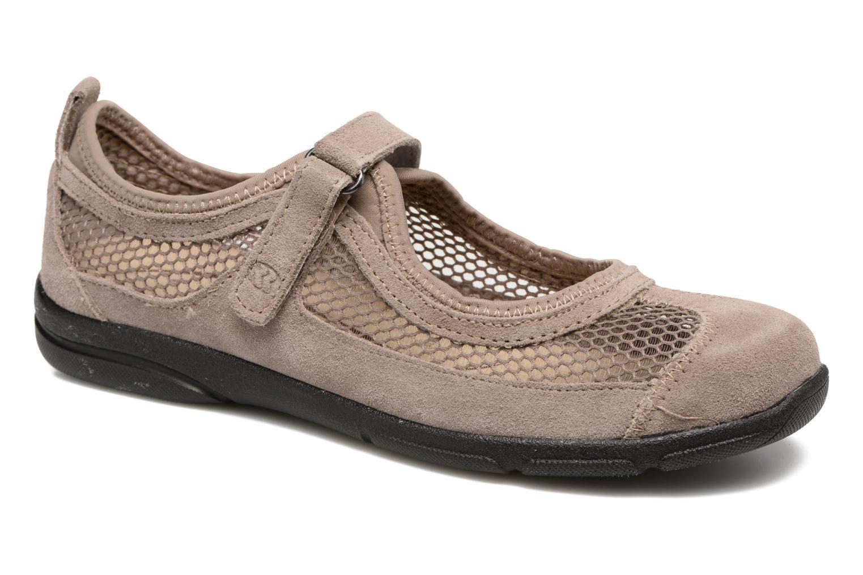 Zapatos promocionales Romika Traveler 02 (Beige) - Bailarinas   Descuento de la marca