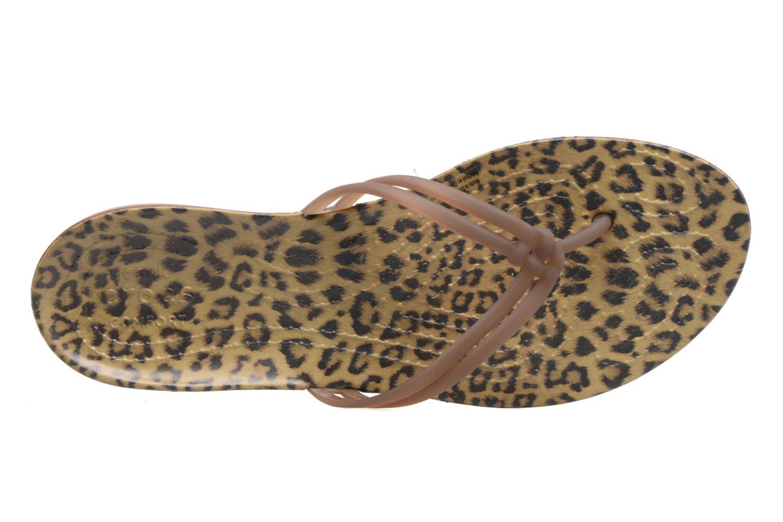 Crocs Isabella Graphic Flip W Leopard