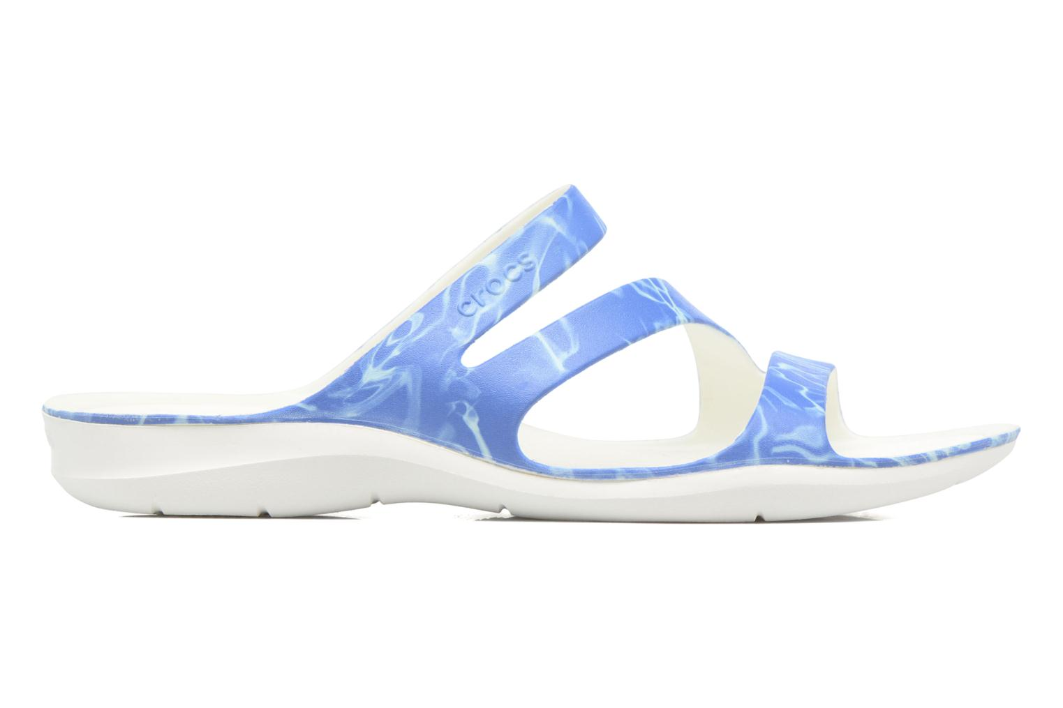 Swiftwater Graphic Sandal W Water/White