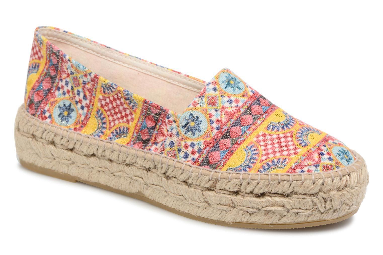 Zapatos de hombre y mujer de promoción por tiempo limitado La maison de l'espadrille Espadrille 485 (Multicolor) - Alpargatas en Más cómodo
