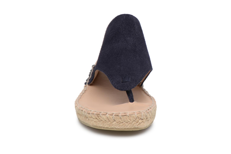 Grandes descuentos últimos zapatos La maison de l'espadrille Tong 701 (Azul) - Sandalias Descuento