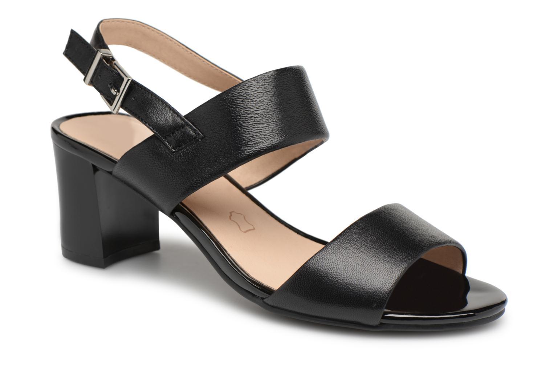 Zapatos promocionales Caprice Cecilia (Negro) - Sandalias   Los zapatos más populares para hombres y mujeres