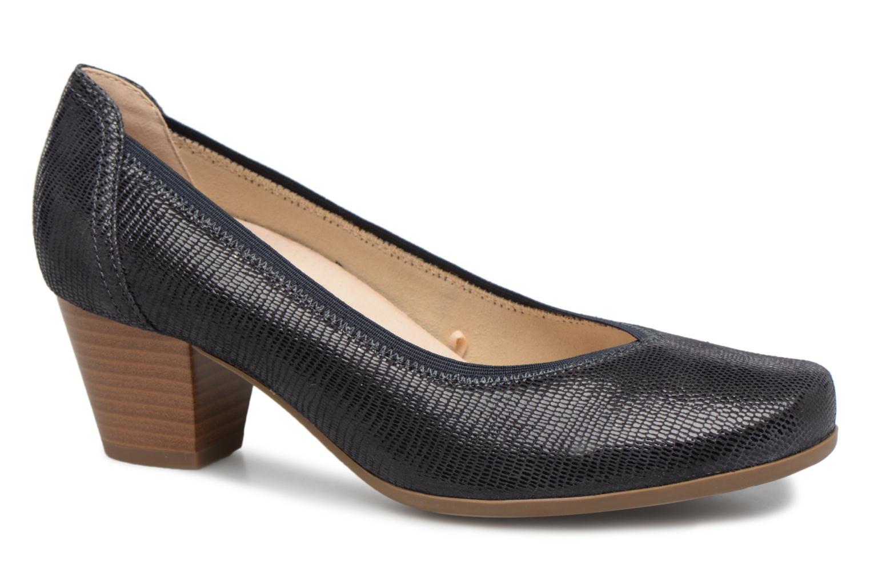 Zapatos promocionales Caprice Elena (Azul) - Zapatos de tacón   Gran descuento