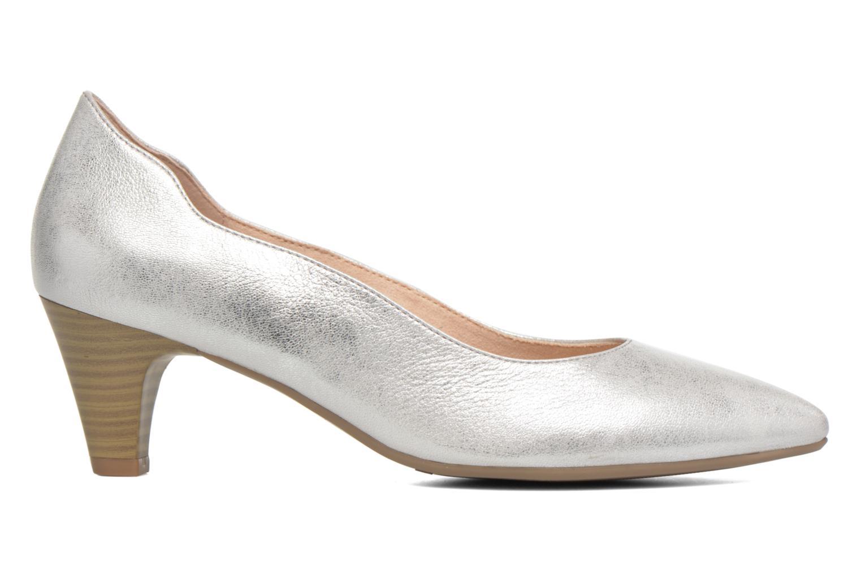 Eva Silver metallic