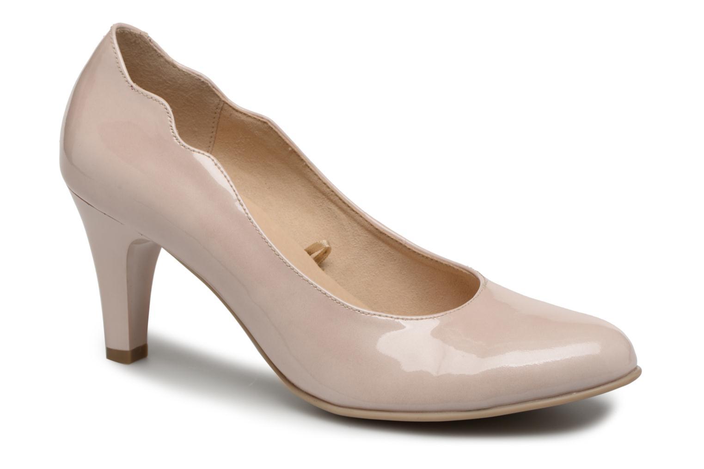 Zapatos promocionales Caprice Galina (Rosa) - Zapatos de tacón   Descuento de la marca