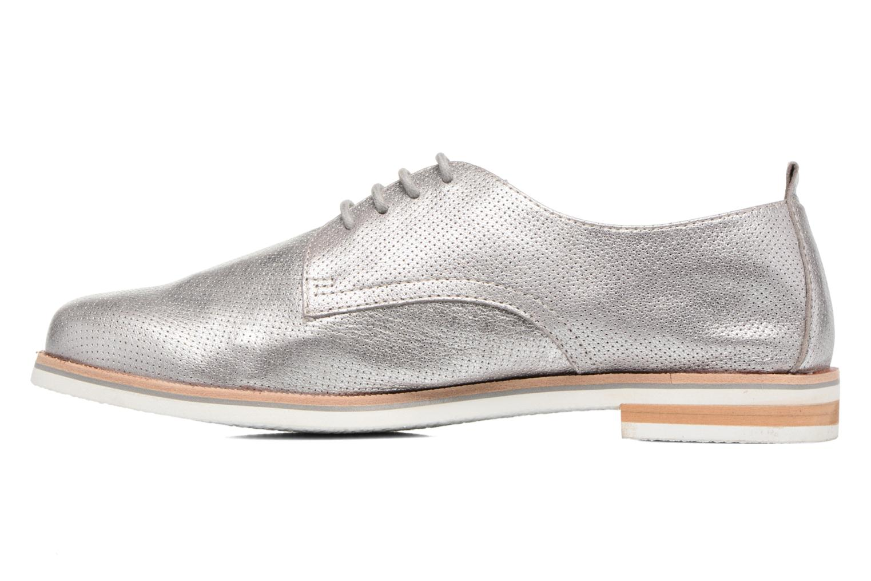Ita Grey Metallic