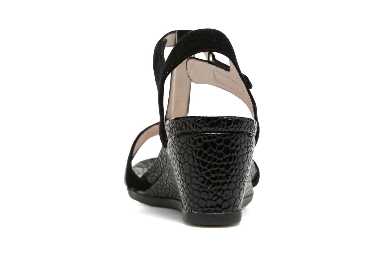 Sandales et nu-pieds Stonefly Sweet III 2 Noir vue droite
