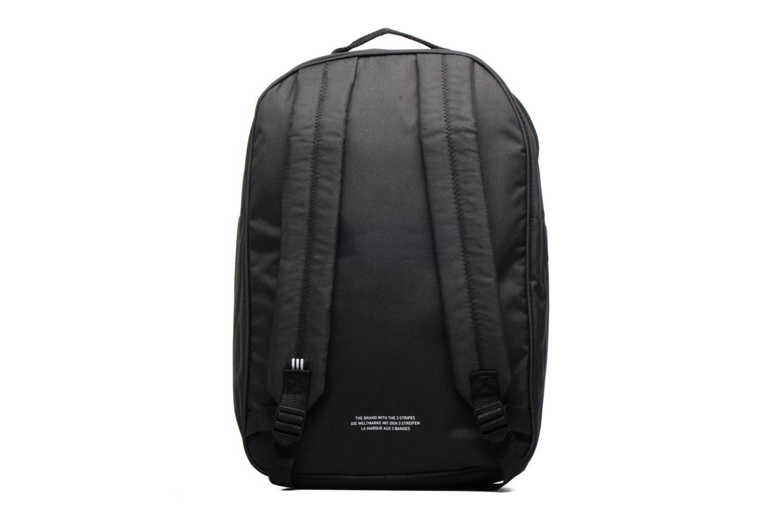 Sacs à dos Adidas Originals CLASSIC BP CAMO Sac à dos Noir vue face