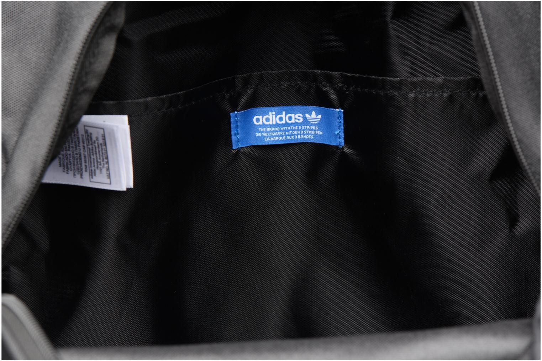 Sacs à dos Adidas Originals CLASSIC BP CAMO Sac à dos Noir vue derrière
