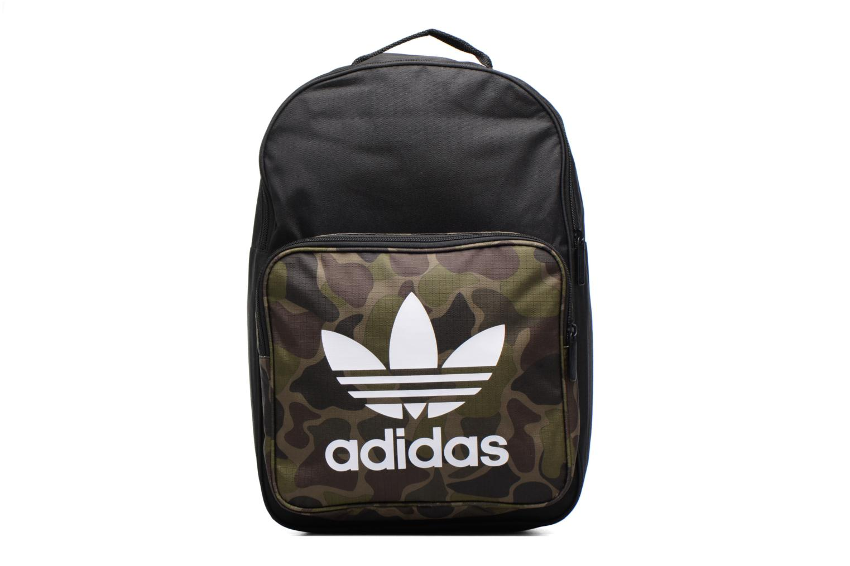 Rucksäcke Adidas Originals CLASSIC BP CAMO Sac à dos schwarz detaillierte ansicht/modell