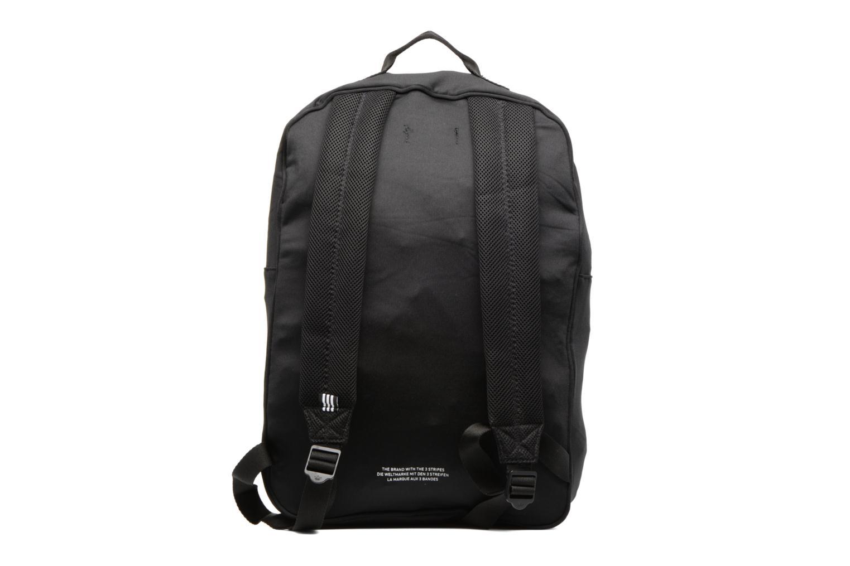 Rucksäcke Adidas Originals BP CL TRICOT Sac à dos schwarz ansicht von vorne