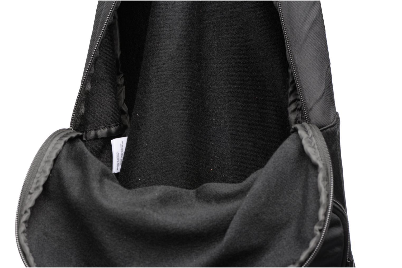 Sacs à dos Adidas Originals BP CL TRICOT Sac à dos Noir vue derrière