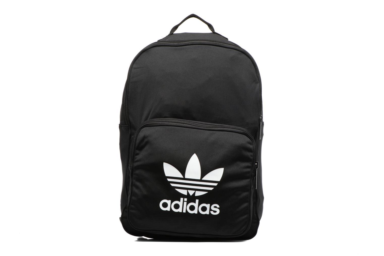 Sacs à dos Adidas Originals BP CL TRICOT Sac à dos Noir vue détail/paire