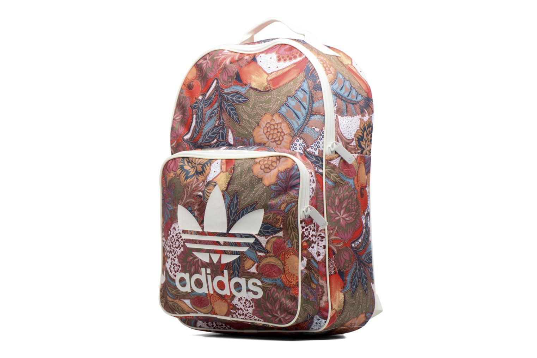 Sacs à dos Adidas Originals F P B CL BP Sac à dos Multicolore vue portées chaussures
