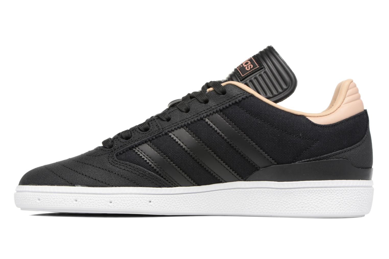 Baskets Adidas Originals Busenitz Noir vue face