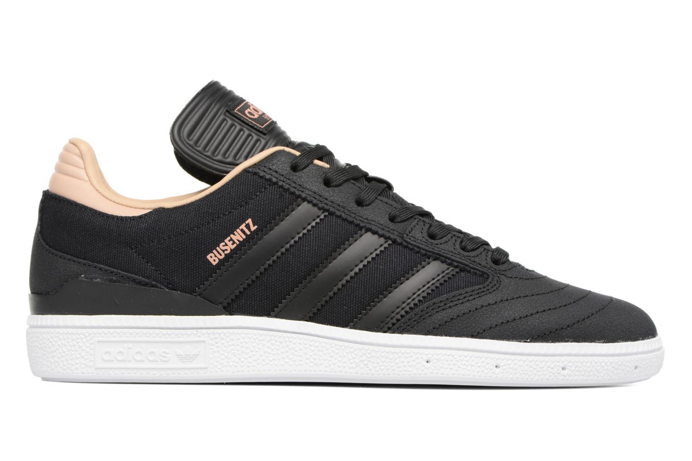 Baskets Adidas Originals Busenitz Noir vue derrière