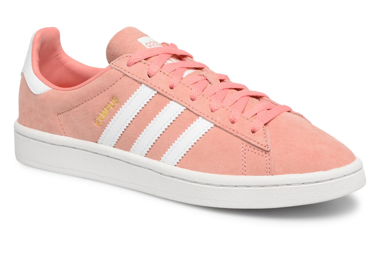 Grandes descuentos últimos zapatos Adidas Originals Campus W (Rosa) - Deportivas Descuento