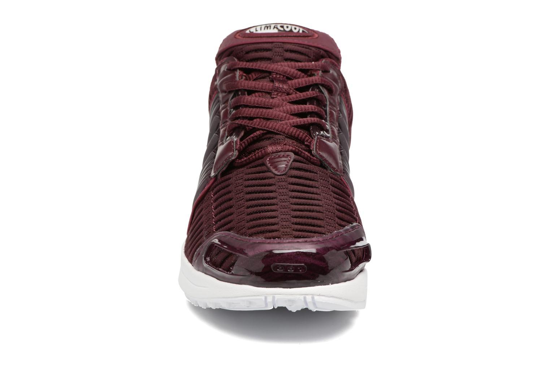 Deportivas Adidas Originals Climacool 1 W Vino vista del modelo