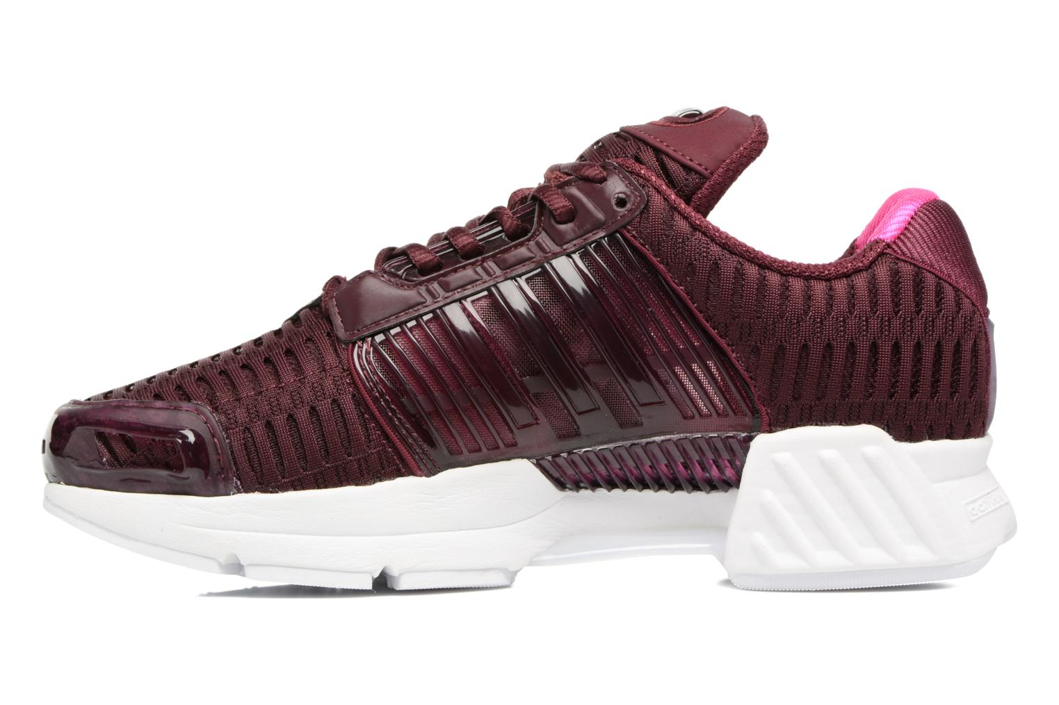 Baskets Adidas Originals Climacool 1 W Bordeaux vue face