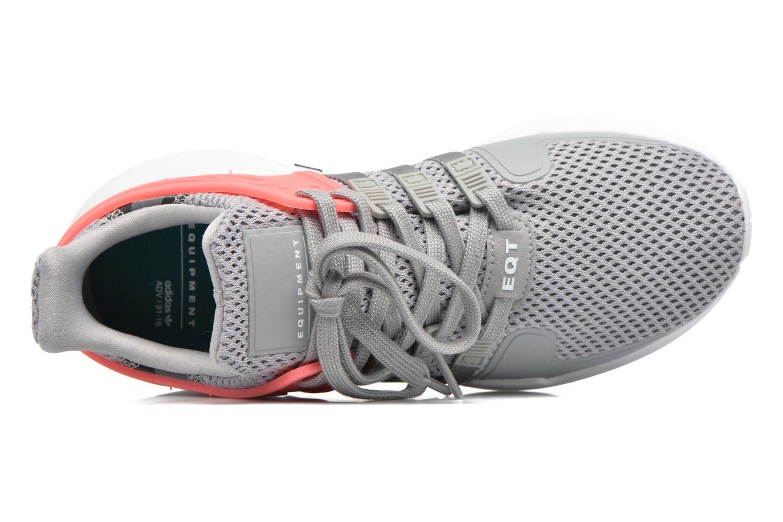 Grandes descuentos últimos zapatos Adidas Originals Eqt Support Adv W (Gris) - Deportivas en Más cómodo