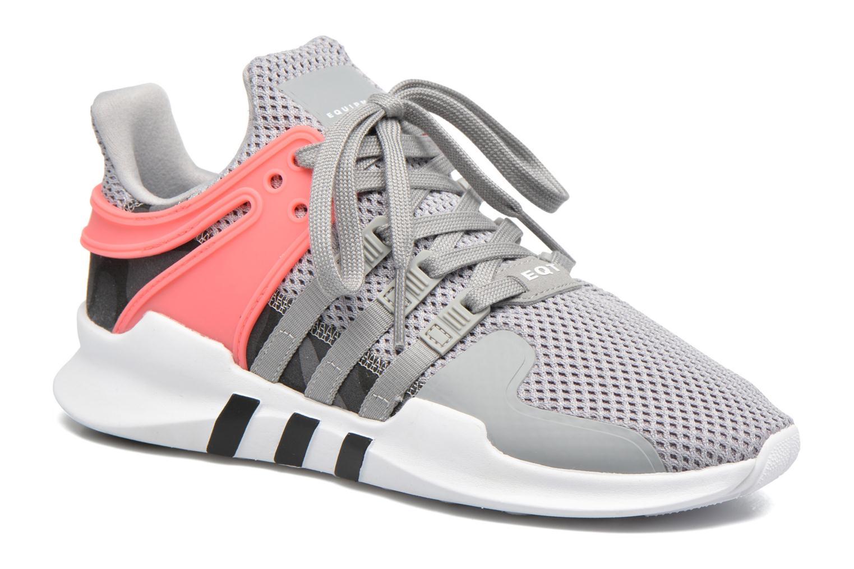 Grandes descuentos últimos zapatos Adidas Originals Eqt Support Adv W (Gris) - Deportivas Descuento