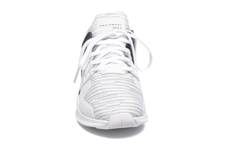 Baskets Adidas Originals Eqt Support Adv Blanc vue portées chaussures