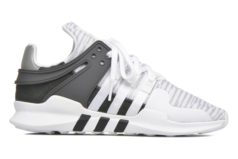 Baskets Adidas Originals Eqt Support Adv Blanc vue derrière