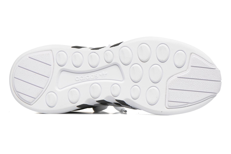 Baskets Adidas Originals Eqt Support Adv Blanc vue haut