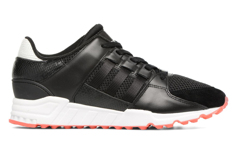 Sneakers Adidas Originals Eqt Support Rf Zwart achterkant