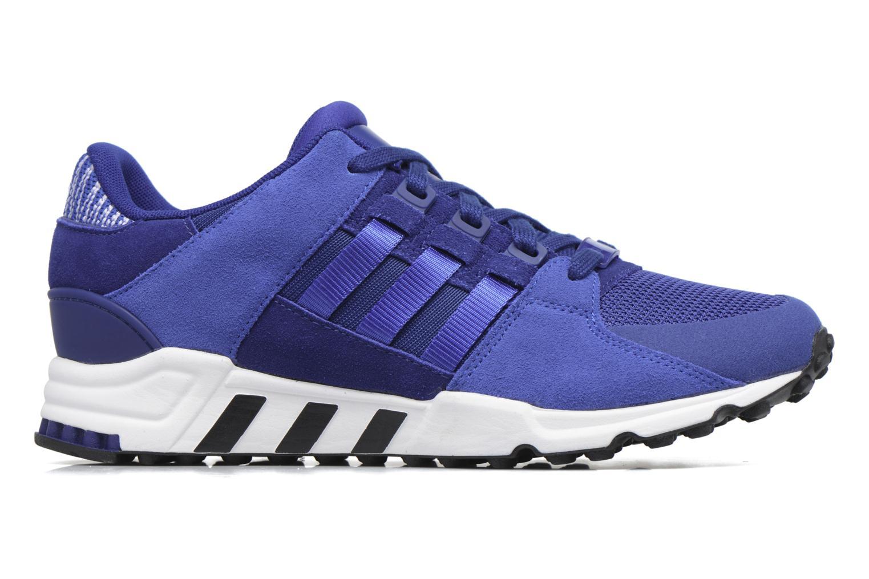 Baskets Adidas Originals Eqt Support Rf Bleu vue derrière