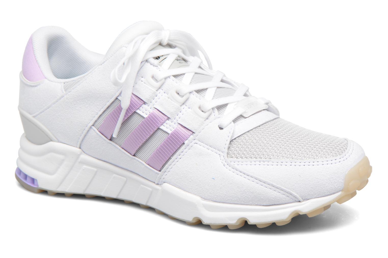 Baskets Adidas Originals Eqt Support Rf W Violet vue détail/paire