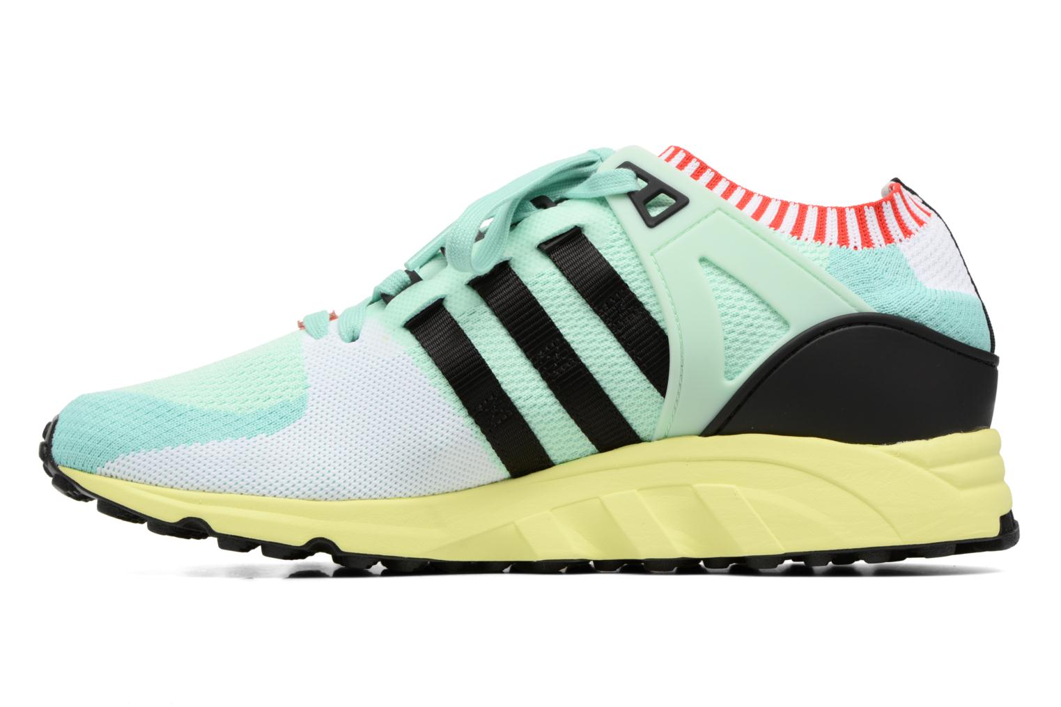 Baskets Adidas Originals Eqt Support Rf Pk Multicolore vue face