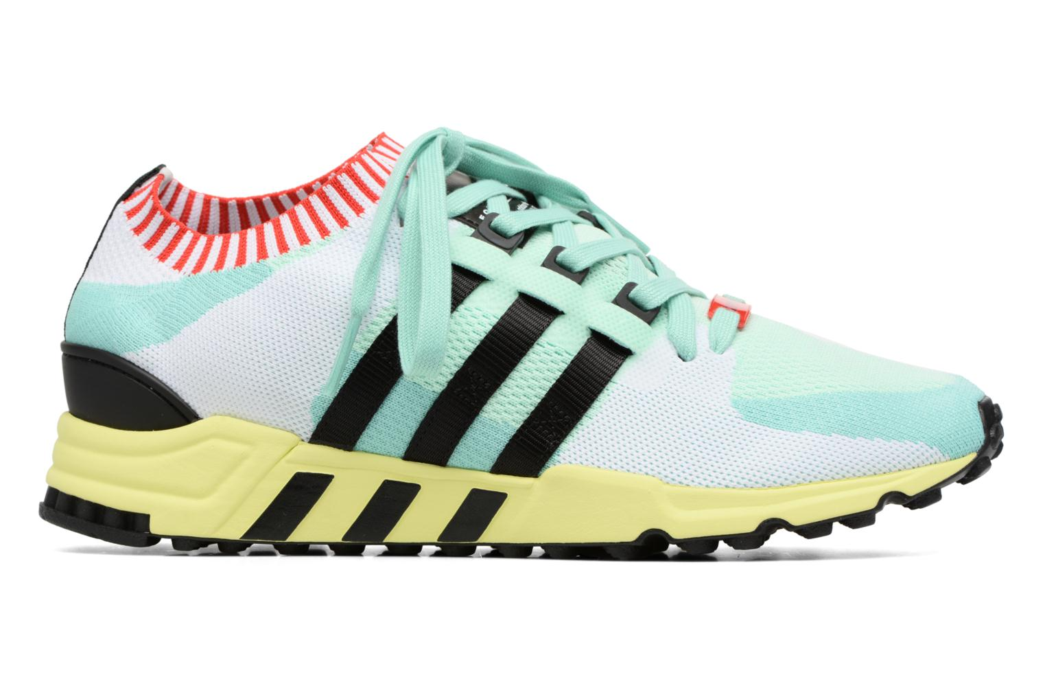 Baskets Adidas Originals Eqt Support Rf Pk Multicolore vue derrière