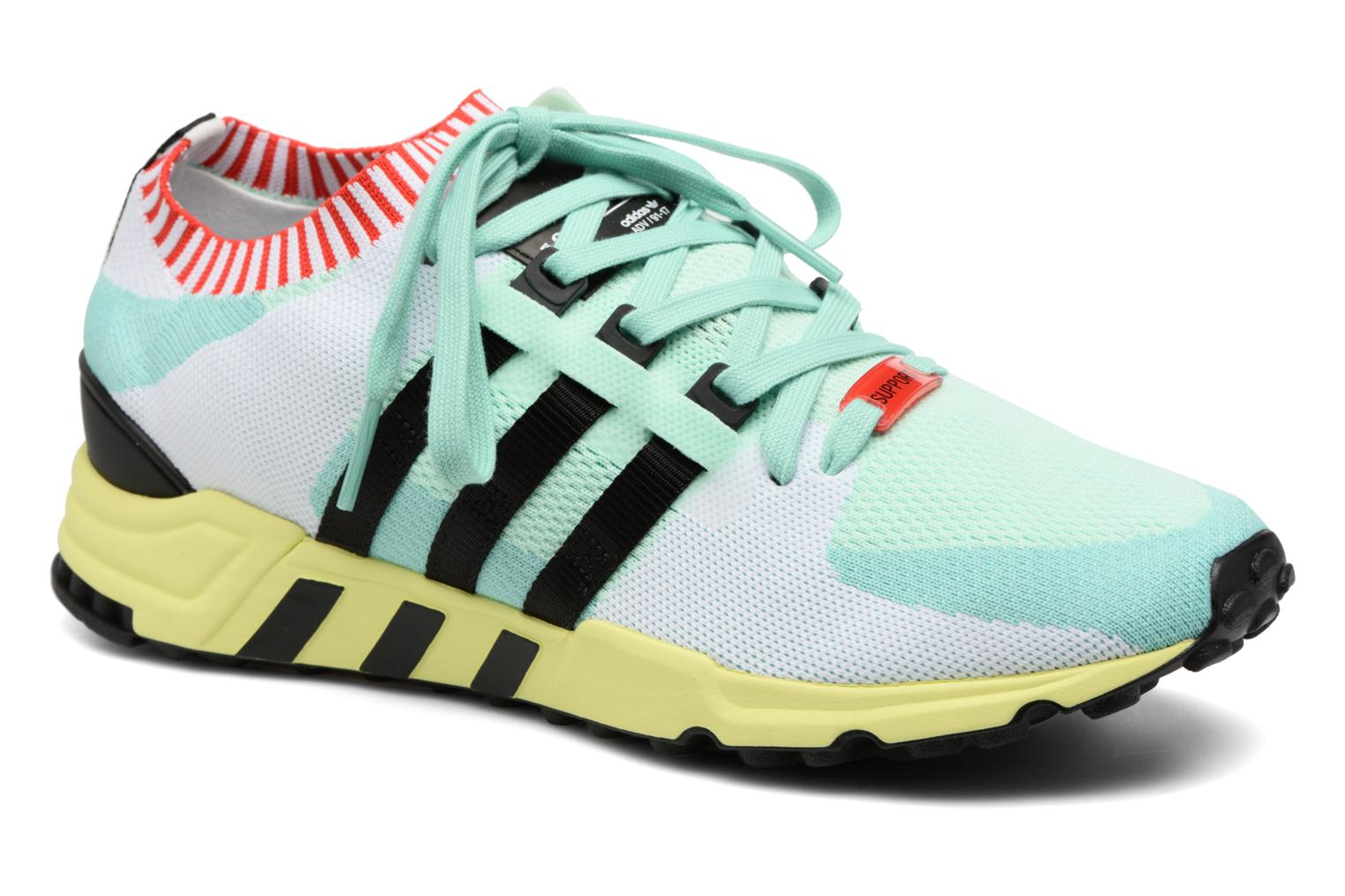 Baskets Adidas Originals Eqt Support Rf Pk Multicolore vue détail/paire