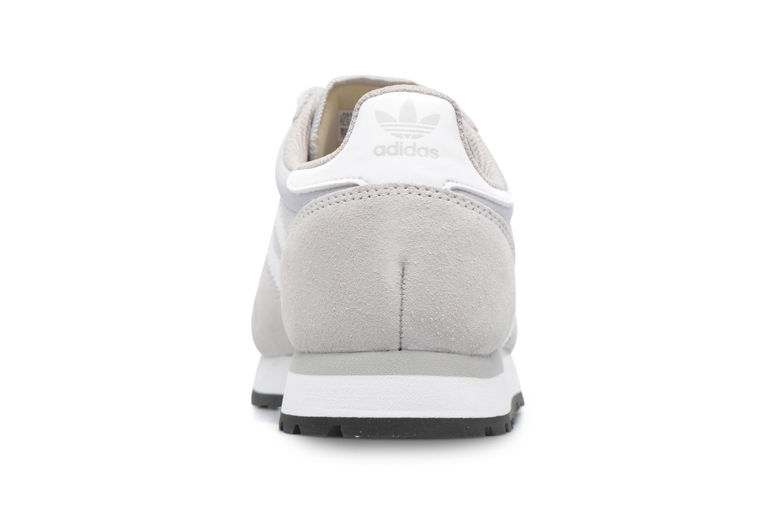 Baskets Adidas Originals Haven W Gris vue droite