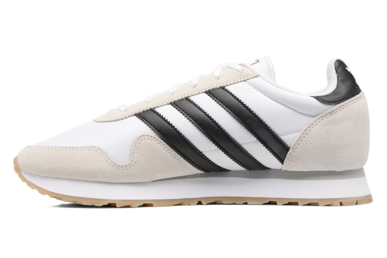 Sneakers Adidas Originals Haven Grå bild från framsidan